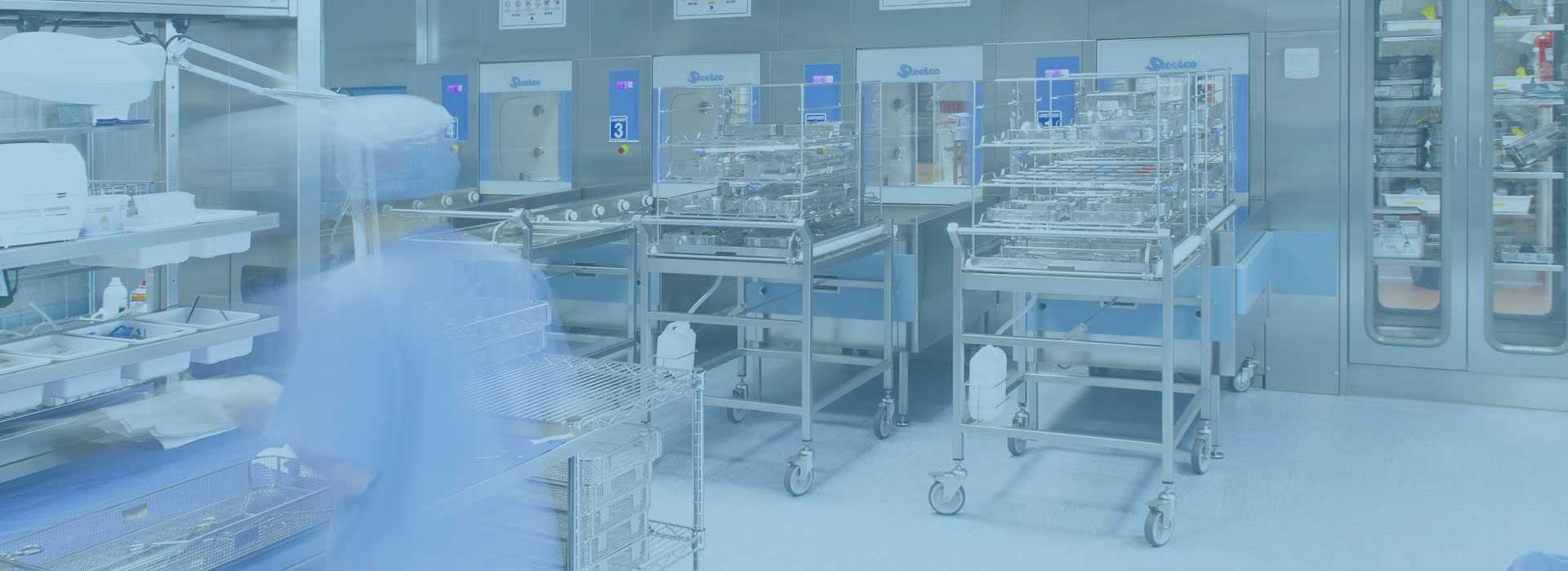 Soluzioni Integrate per Ospedalità Pubblica e Privata